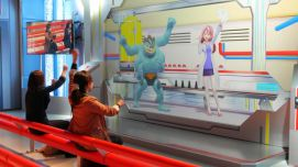 Pokemon Expo Gym - Galeria (Atracciones) (16)