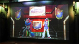 Pokemon Expo Gym - Galeria (Atracciones) (18)