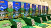 Pokemon Expo Gym - Galeria (Atracciones) (27)