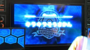 Pokemon Expo Gym - Galeria (Atracciones) (4)
