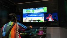 Pokemon Expo Gym - Galeria (Atracciones) (7)