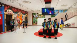 Pokemon Expo Gym - Galeria (Instalaciones) (4)