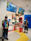 Pokemon Expo Gym - Galeria (Instalaciones) (5)