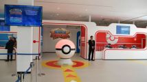 Pokemon Expo Gym - Galeria (Instalaciones) (7)