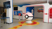 Pokemon Expo Gym - Galeria (Instalaciones) (8)