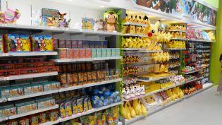 Pokemon Expo Gym - Galeria (Tienda) (1)
