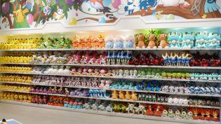 Pokemon Expo Gym - Galeria (Tienda) (2)