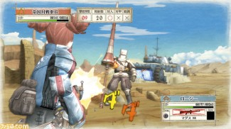 Valkyria Chronicles Remaster - Primeras imagenes (2)