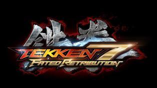 Tekken 7 Fated Retribution - Logo