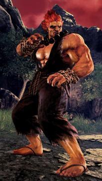 Tekken 7 Fated Retribution - Nuevo look personajes (6)