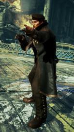 Tekken 7 Fated Retribution - Nuevo look personajes (7)