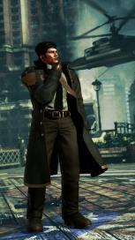 Tekken 7 Fated Retribution - Nuevo look personajes (8)