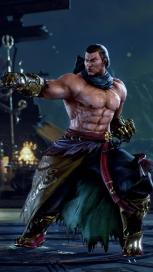 Tekken 7 Fated Retribution - Nuevo look personajes (9)