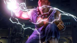 Tekken 7 Fated Retribution - Screenshots (10)