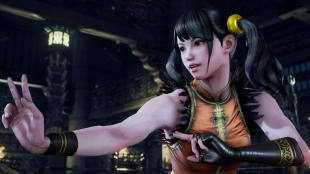 Tekken 7 Fated Retribution - Screenshots (13)