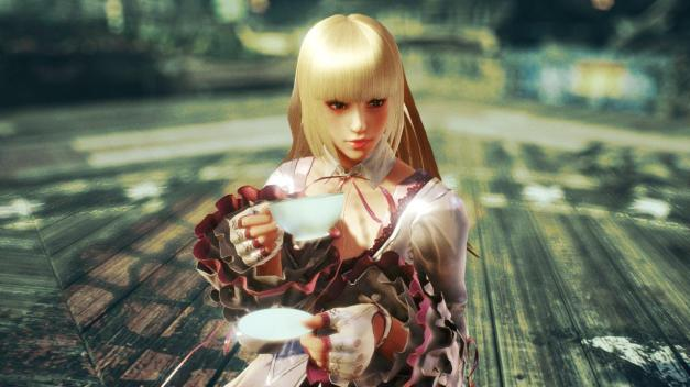 Tekken 7 Fated Retribution - Screenshots (14)