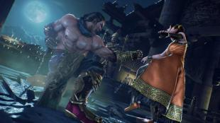 Tekken 7 Fated Retribution - Screenshots (15)