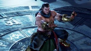 Tekken 7 Fated Retribution - Screenshots (16)