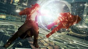 Tekken 7 Fated Retribution - Screenshots (17)