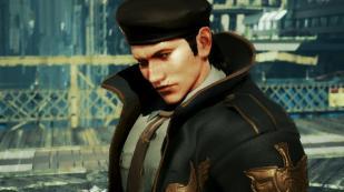 Tekken 7 Fated Retribution - Screenshots (18)
