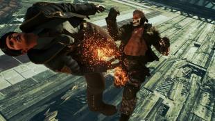 Tekken 7 Fated Retribution - Screenshots (19)