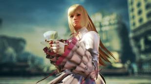 Tekken 7 Fated Retribution - Screenshots (2)