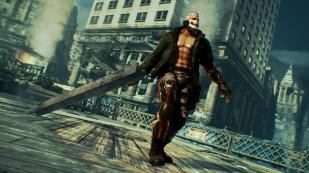 Tekken 7 Fated Retribution - Screenshots (20)