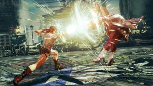 Tekken 7 Fated Retribution - Screenshots (21)