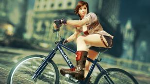 Tekken 7 Fated Retribution - Screenshots (22)
