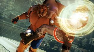 Tekken 7 Fated Retribution - Screenshots (4)