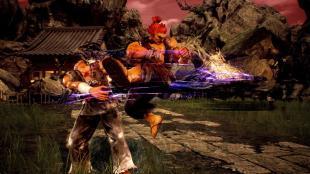 Tekken 7 Fated Retribution - Screenshots (7)