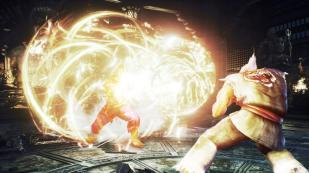 Tekken 7 Fated Retribution - Screenshots (8)