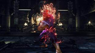 Tekken 7 Fated Retribution - Screenshots (9)