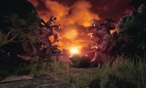 Tekken 7 Fated Retribution - Stages (1)