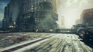 Tekken 7 Fated Retribution - Stages (5)
