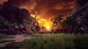 Tekken 7 Fated Retribution - Stages (6)