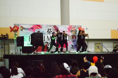 Haru Matsuri 2016 - Evento (100)