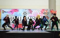 Haru Matsuri 2016 - Evento (102)