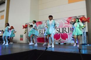 Haru Matsuri 2016 - Evento (103)