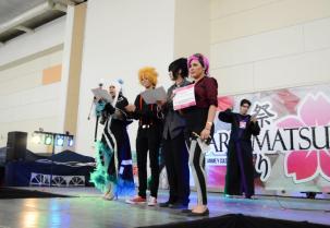Haru Matsuri 2016 - Evento (96)