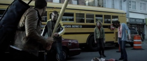 Dead Rising Watchtower - Zombies
