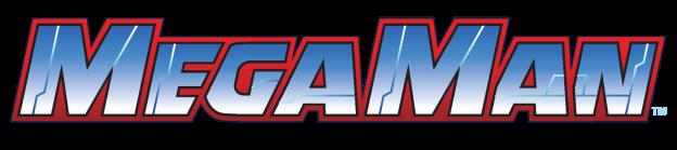 Mega Man Logo - Nueva serie animada
