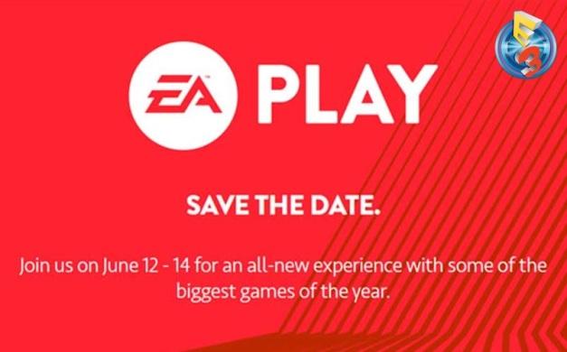 E3 2016 - Conferencia EA
