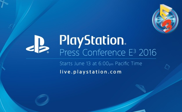 E3 2016 - Conferencia Sony