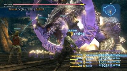 Fantasy XII The Zodiac Age - Screenshot (2)