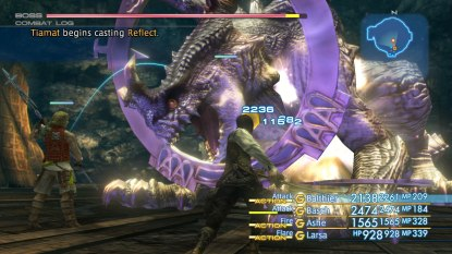 Fantasy XII The Zodiac Age - Screenshot (2)