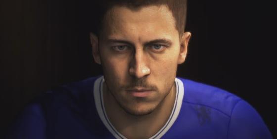 FIFA 17 - Frosbite 3