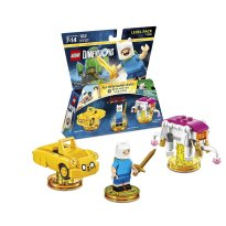 LEGO Dimensions - Adventure Pack Level Pack
