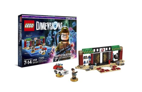 LEGO Dimensions - Ghostbusters Story Pack