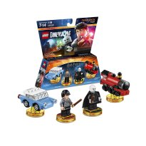 LEGO Dimensions - Harry Potter Team Pack